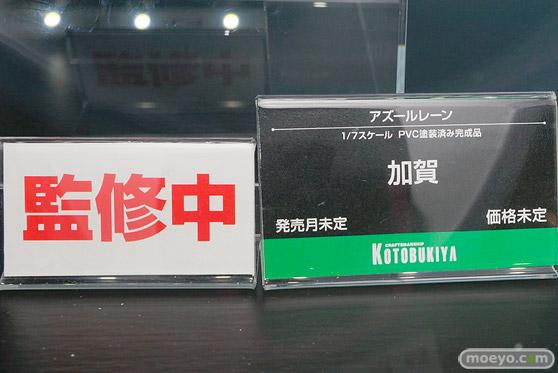 コトブキヤの新作フィギュア アズールレーン 加賀 の監修中原型画像10