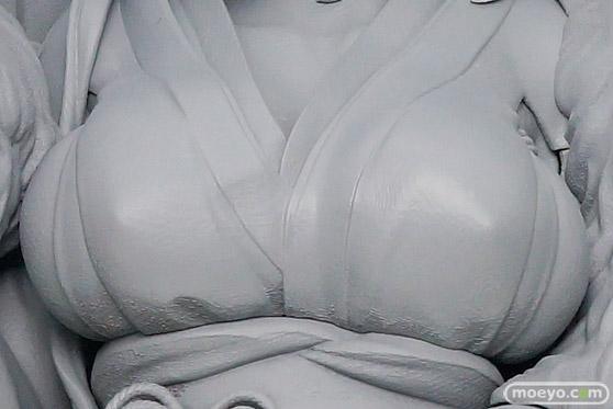 コトブキヤの新作フィギュア アズールレーン プリンツ・オイゲン の監修中原型画像07