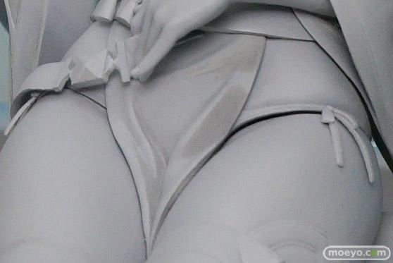 コトブキヤの新作フィギュア アズールレーン プリンツ・オイゲン の監修中原型画像09