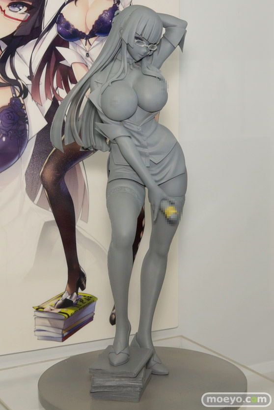 スカイチューブプレミアム 綾女 illustration by ばん! 原型02