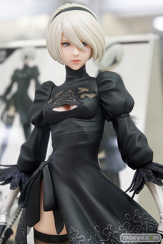 スクウェア・エニックス NieR:Automata 2B(ヨルハ二号B型) 03