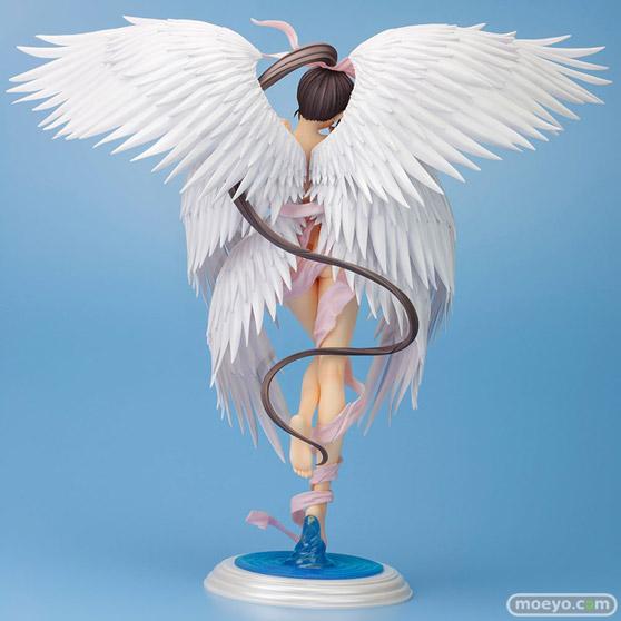 コトブキヤ シャイニング・アーク 光明の熾天使サクヤ -Mode:セラフィム-(再販)02