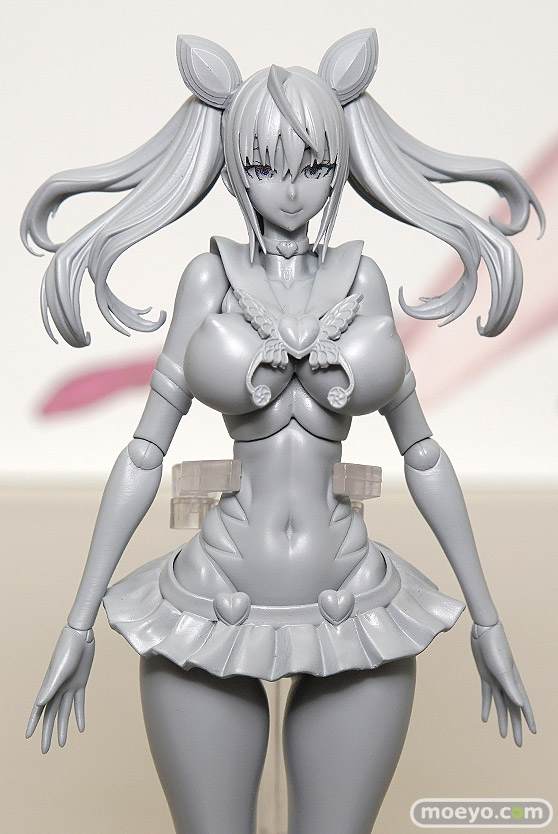 セカンドアックス 絶対純白♡魔法少女 ~セーラージュエルにメタモルフォーゼ!~ 倉本エリカ 06