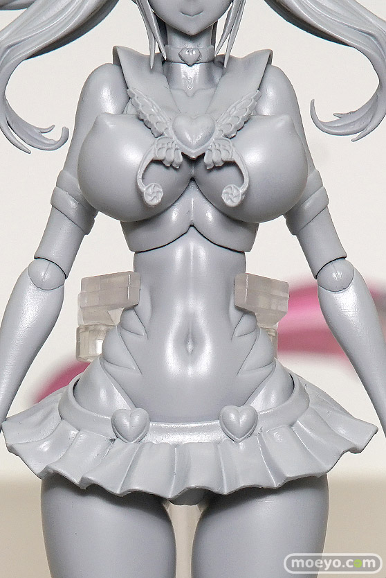 セカンドアックス 絶対純白♡魔法少女 ~セーラージュエルにメタモルフォーゼ!~ 倉本エリカ 08