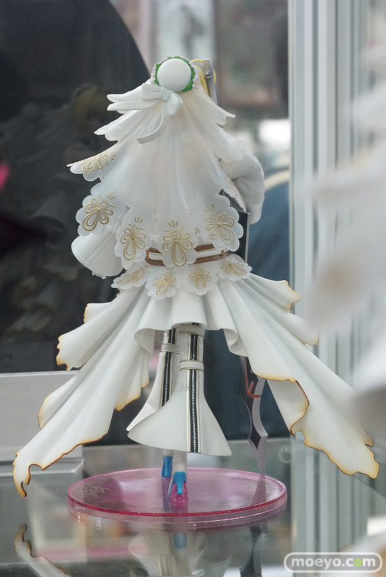フレア Fate/Grand Order セイバー/ネロ・クラウディウス[ブライド] 03