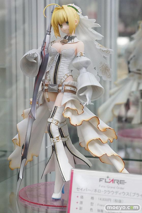 フレア Fate/Grand Order セイバー/ネロ・クラウディウス[ブライド] 04