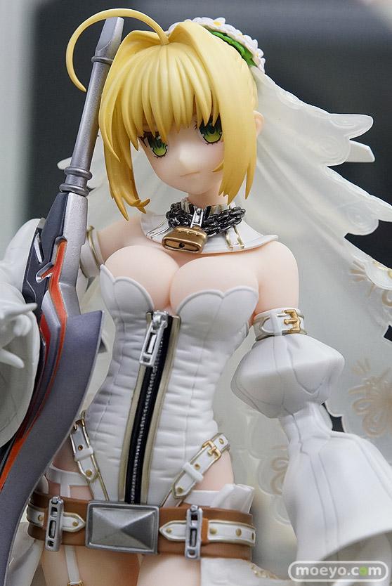 フレア Fate/Grand Order セイバー/ネロ・クラウディウス[ブライド] 05