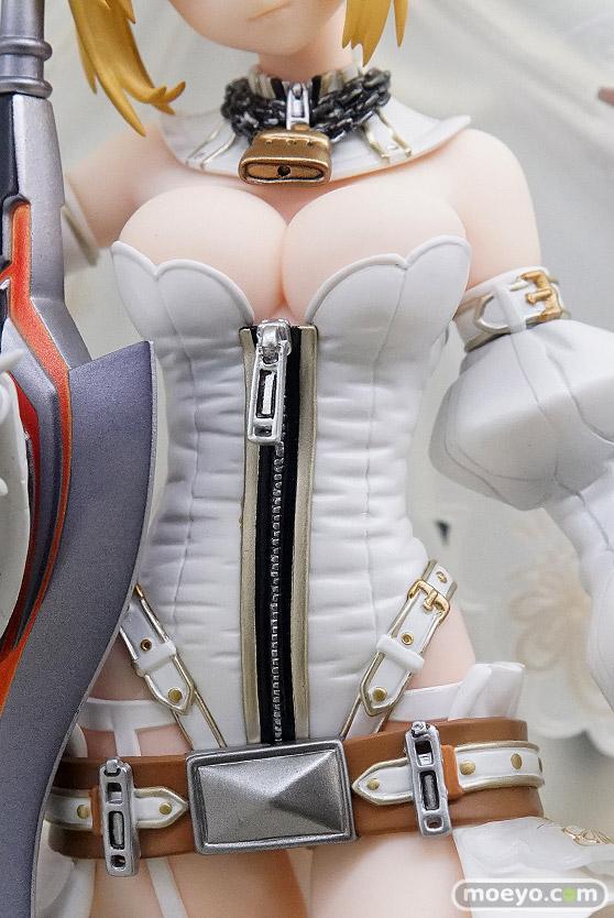 フレア Fate/Grand Order セイバー/ネロ・クラウディウス[ブライド] 07