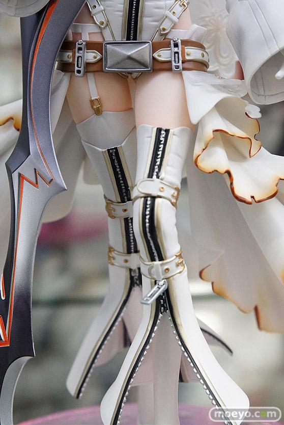 フレア Fate/Grand Order セイバー/ネロ・クラウディウス[ブライド] 09