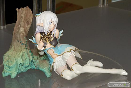 アクアマリン ブレードアークス from シャイニングEX 銀の森の妖精姫 アルティナ 02