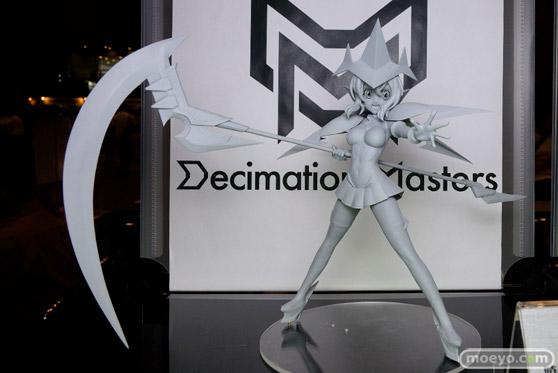 画像 フィギュア サンプル レビュー ワンダーフェスティバル 2018[夏] decimationmasters すぺあている シンパレード 10