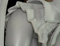 グッドスマイルカンパニー新作フィギュア「POP UP PARADE 初音ミク」監修中原型が展示!【WF2018夏】