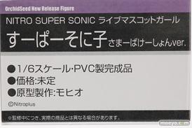 オーキッドシード NITRO SUPER SONIC ライブマスコットガール すーぱーそに子 さまーばけーしょんver. 11