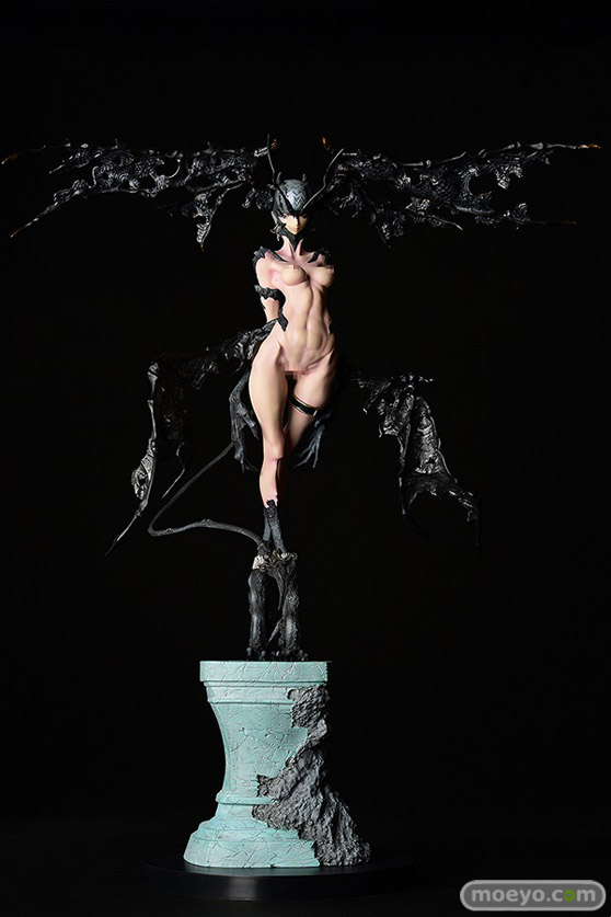 オルカトイズ デビルマンレディー~The Extreme Devil~/RevisionII 12