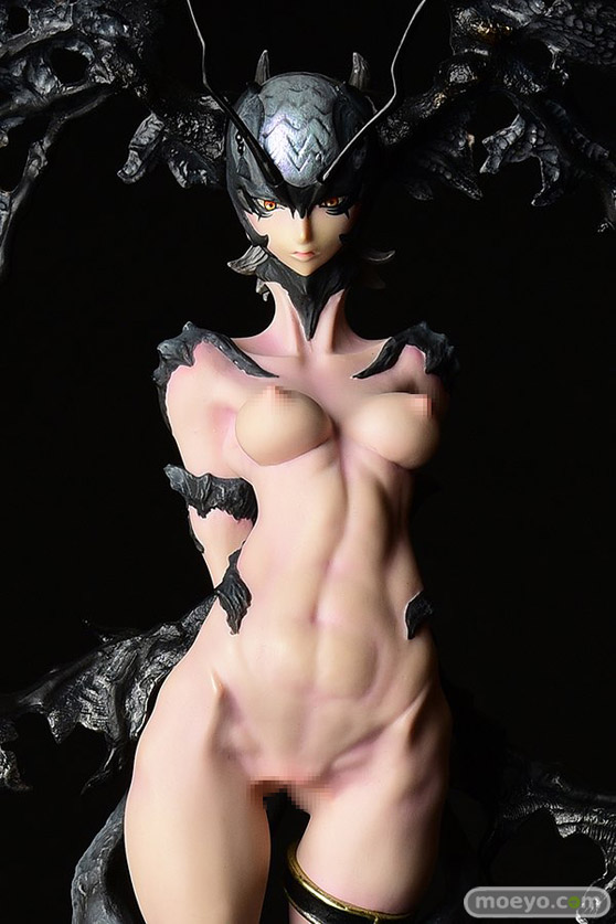 オルカトイズ デビルマンレディー~The Extreme Devil~/RevisionII 14