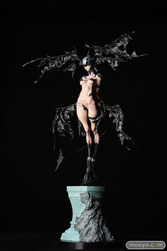 オルカトイズ デビルマンレディー~The Extreme Devil~/RevisionII 50