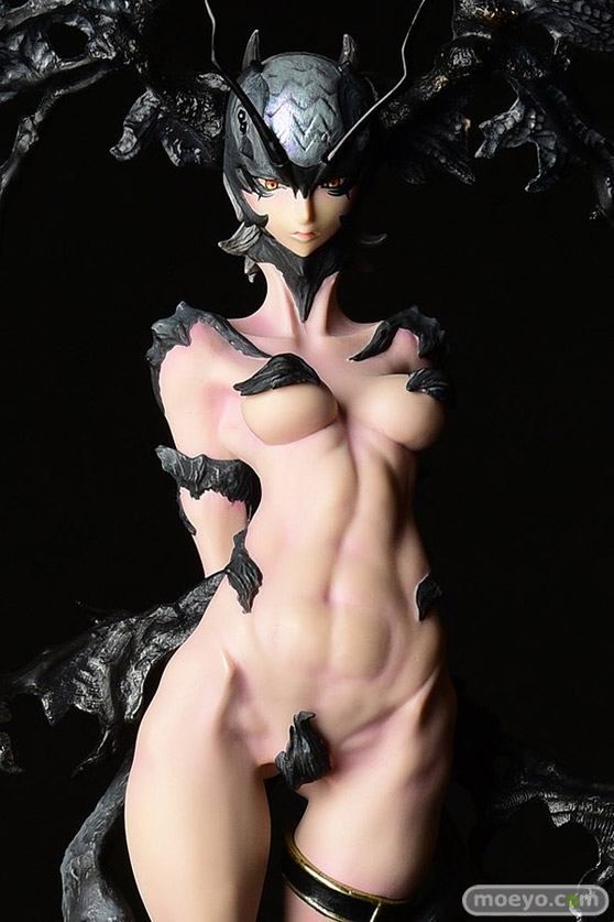 オルカトイズ デビルマンレディー~The Extreme Devil~/RevisionII 55