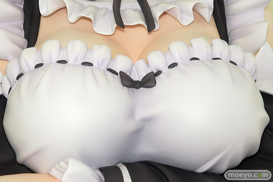 Re:ゼロから始める異世界生活 レム 1/1 胸像フィギュア08