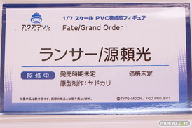 アクアマリン FGO ランサー/源頼光 10