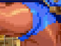 キャラクターデータベースで当時一瞬にかけたあのポーズをじっくり堪能可能!「ストリートファイター 30th アニバーサリーコレクション インターナショナル」発売。