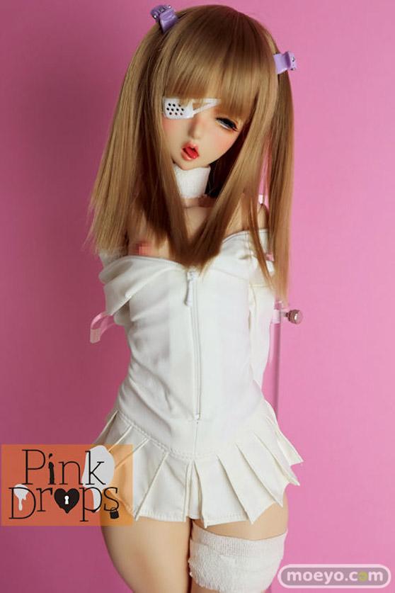 リアルアートプロジェクト Pink Drops #43 千秋(チアキ):RealArtProjectオリジナルセット 03