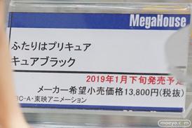 秋葉原の新作フィギュア展示の様子 20190104 39