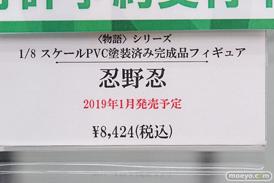 秋葉原の新作フィギュア展示の様子 20190104 07