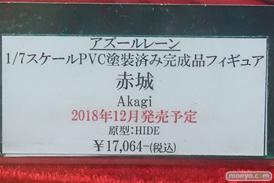 秋葉原の新作フィギュア展示の様子 20190104 15