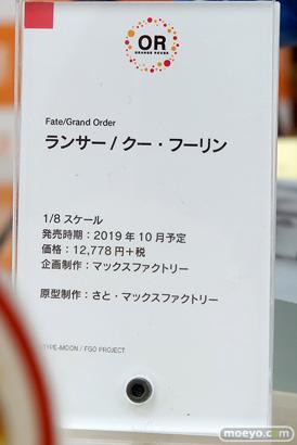 秋葉原の新作フィギュア展示の様子 20190104 28