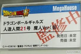 メガハウス ドラゴンボールギャルズ 人造人間21号 フィギュア 08