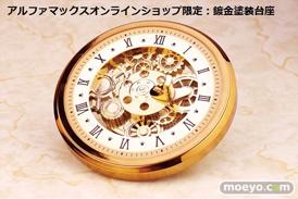 アルファマックス デ-ト・ア・ライブⅡ 時崎狂三 再販 フィギュア MOON  16