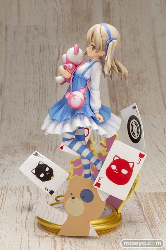 コトブキヤ ガールズ&パンツァー 最終章 島田愛里寿 Wonderland Color ver. 小島翔 フィギュア 02