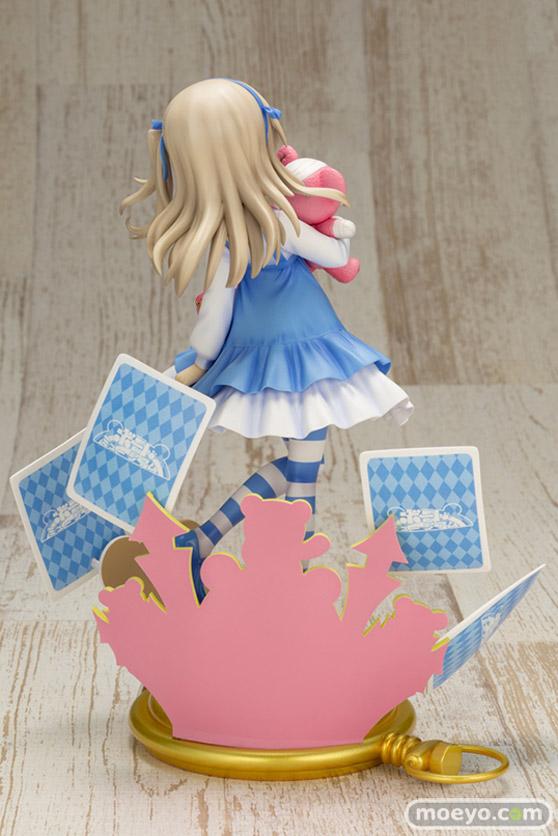 コトブキヤ ガールズ&パンツァー 最終章 島田愛里寿 Wonderland Color ver. 小島翔 フィギュア 03