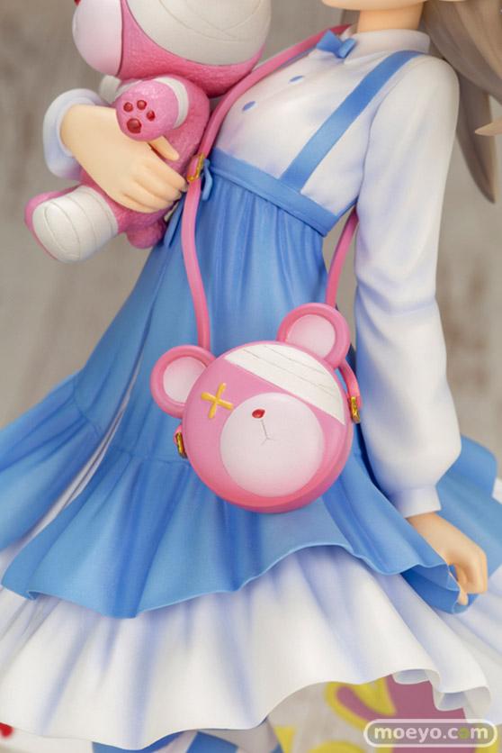 コトブキヤ ガールズ&パンツァー 最終章 島田愛里寿 Wonderland Color ver. 小島翔 フィギュア 06
