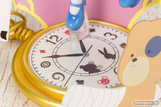 コトブキヤ ガールズ&パンツァー 最終章 島田愛里寿 Wonderland Color ver. 小島翔 フィギュア 07