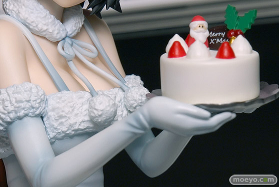 KADOKAWA 『シュタインズ・ゲート ゼロ』椎名まゆり クリスマスVer. フィギュア デザインココ リボルブ 09