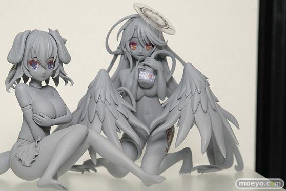 フリーイング S-style  ノーゲーム・ノーライフ ジブリール 精霊シャンプーVer. フィギュア 01