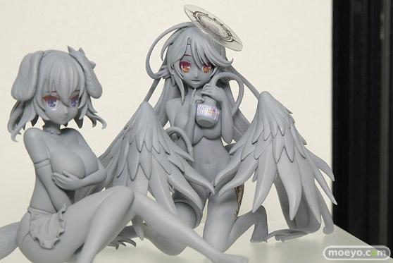 フリーイング S-style  ノーゲーム・ノーライフ ジブリール 精霊シャンプーVer. フィギュア 02