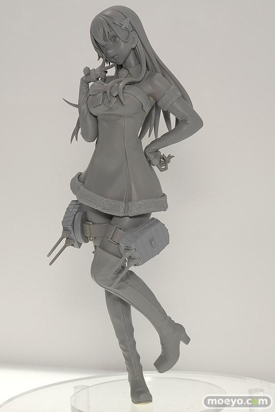 ホビージャパン 艦隊これくしょん-艦これ- 鈴谷 [Xmas]  mode フィギュア 内嶋靖浩 04