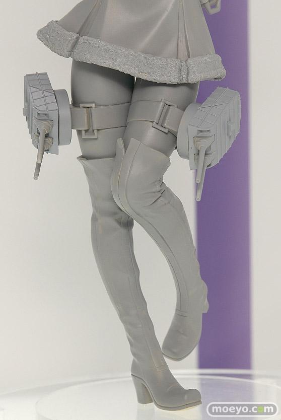 ホビージャパン 艦隊これくしょん-艦これ- 鈴谷  [Xmas]  mode フィギュア 内嶋靖浩 08