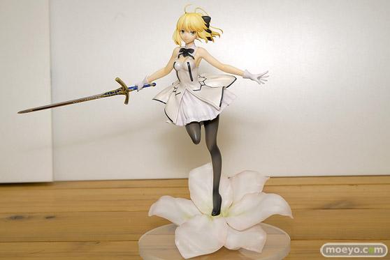 アクアマリン Fate/Grand Order セイバー/アルトリア・ペンドラゴン〔リリィ〕 フィギュア M@ito えこし 01