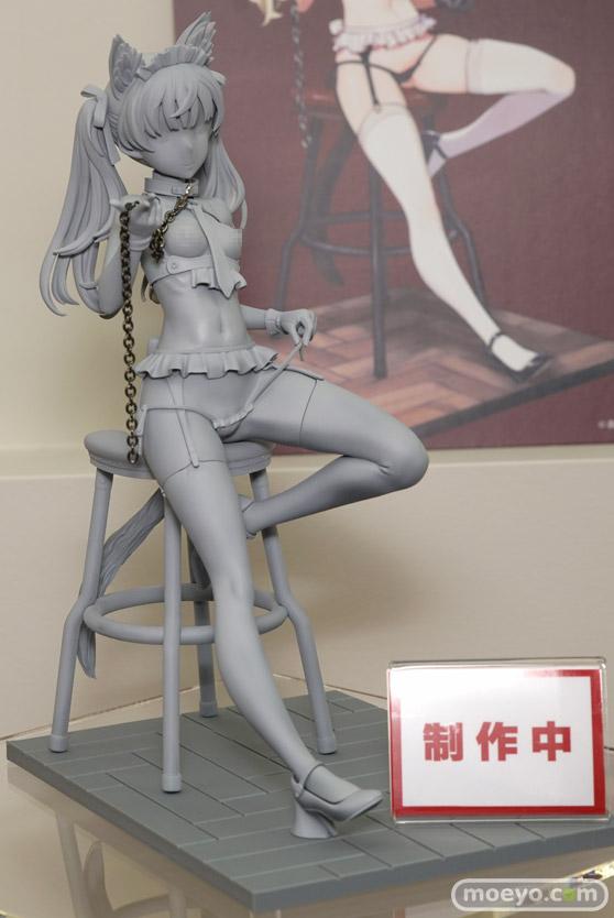 ネイティブ 島田フミカネ オリジナルキャラクター(仮) アビラ エロ フィギュア 01
