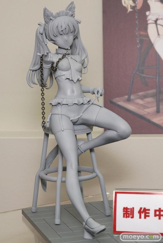 ネイティブ 島田フミカネ オリジナルキャラクター(仮) アビラ エロ フィギュア 03