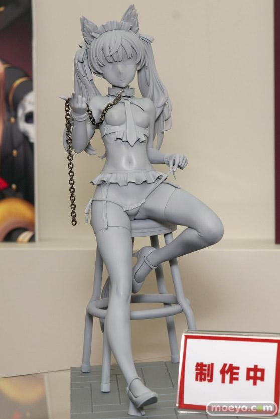 ネイティブ 島田フミカネ オリジナルキャラクター(仮) アビラ エロ フィギュア 04