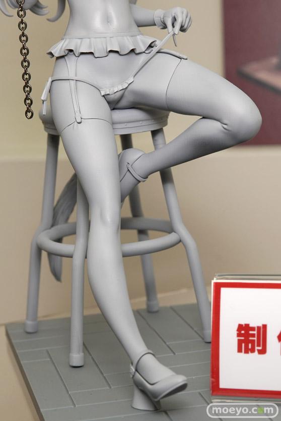 ネイティブ 島田フミカネ オリジナルキャラクター(仮) アビラ エロ フィギュア 09