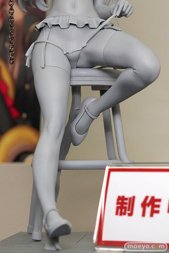 ネイティブ 島田フミカネ オリジナルキャラクター(仮) アビラ エロ フィギュア 10