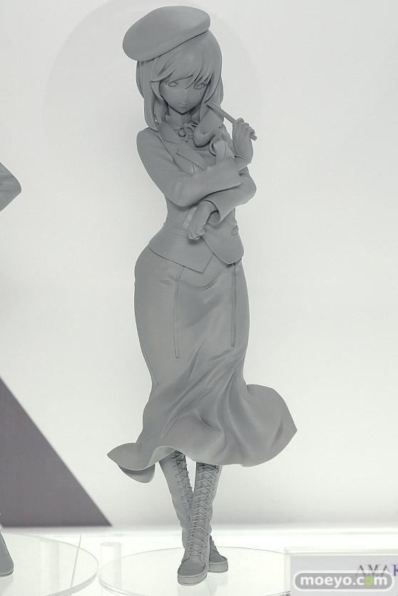ホビージャパン ガールズ&パンツァー 最終章 島田千代 フィギュア AMAKUNI ぱっとん 01