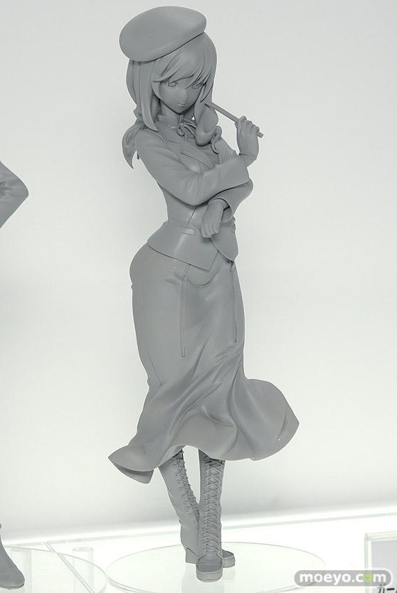 ホビージャパン ガールズ&パンツァー 最終章 島田千代 フィギュア AMAKUNI ぱっとん 02