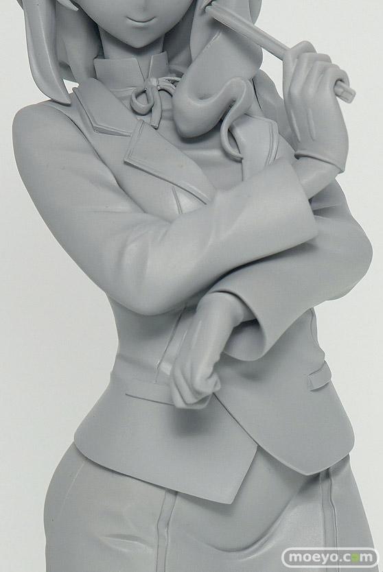 ホビージャパン ガールズ&パンツァー 最終章 島田千代 フィギュア AMAKUNI ぱっとん 07