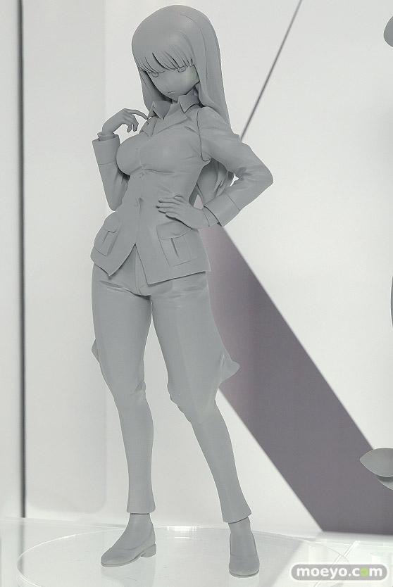 ホビージャパン ガールズ&パンツァー 最終章 西住しほ フィギュア AMAKUNI ぱっとん 03